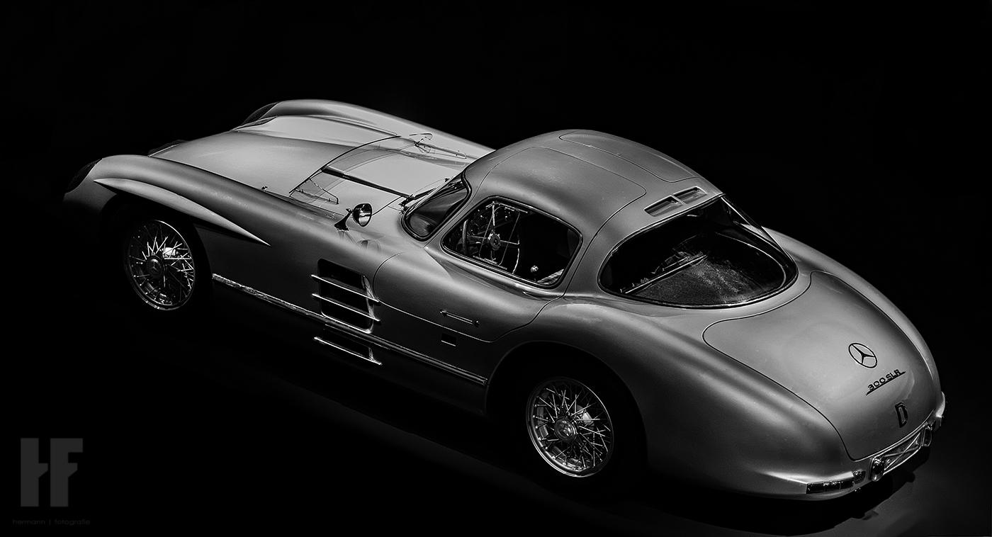 hermann|fotografie Mercedes Benz SLR300