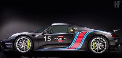 hermann|fotografie Porsche 918 Spyder