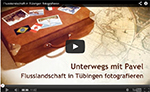 """Kameramann"" Video mit Pavel Kaplun in Tübingen"
