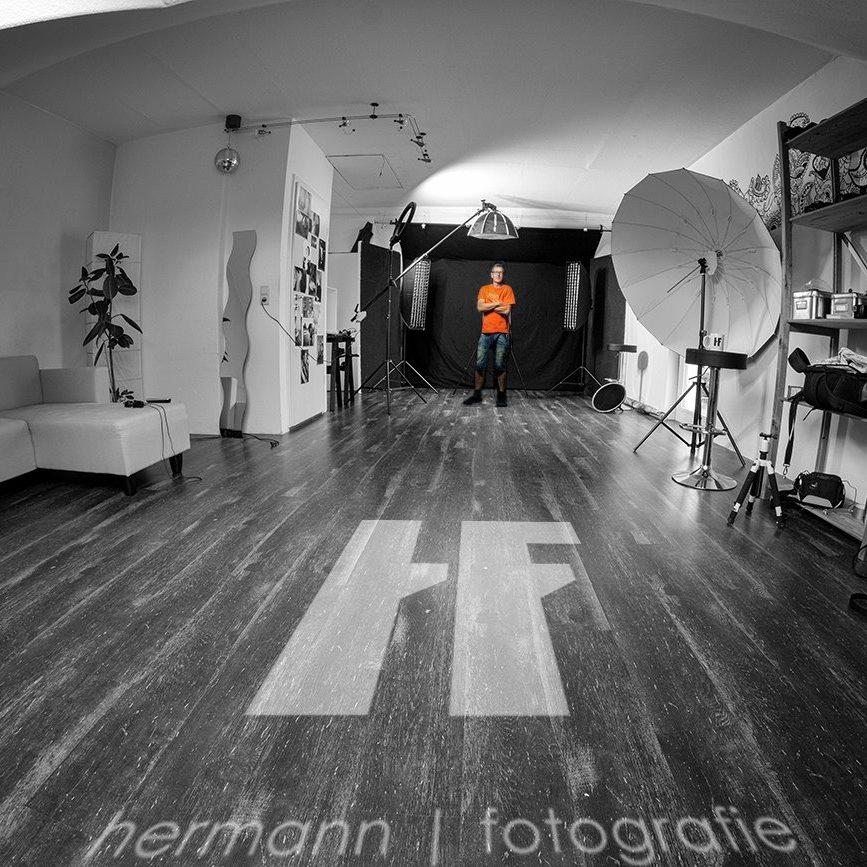 hermann|fotografie - Fotostudio
