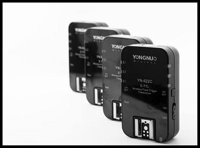Yongnuo Funkauslöser YN-622c