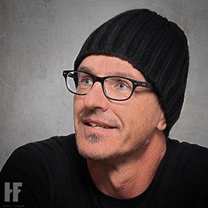 Selbstportrait Selfie Uwe Hermann